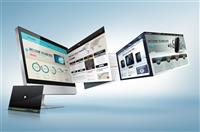 Web Design 150 eure