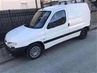 Peugeot Partner 1.9 TDI