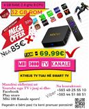 SUPER_OFERTË Android BoX - 32 GB ROM me 4 GB RAM