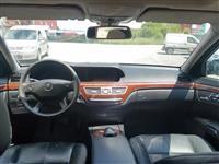 Mercedes s 320 4 matik