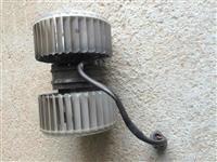 Audi  A 8 ventilator