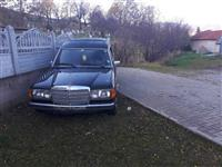 Mercedes dizel per bartjen e kufomave.