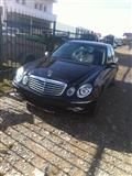 Mercedes 220 avangard