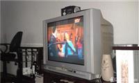 Televizor JVC . DVD Me USB . dhe Monitor Per Sh..