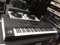 Korg Pa4X 76-key Arranger Keyboard