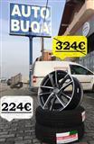 Fellne 21 Coll Për Audi VW 5x112