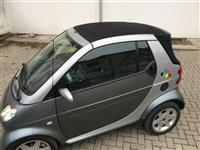 Smart 600 cc I ardhur nga CH. Me Klim