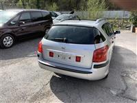 Shes te gjitha pjest per Peugeot 407 2.0 hdi viti