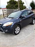 Shes Ford kuga 4x4