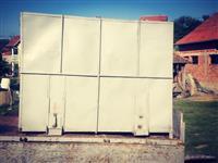 Bunkeri Per Mbushjen E Thasve