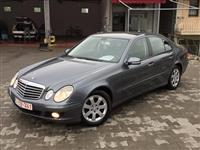 UUUUUUU SHIIIIIIIT Mercedes Benz E220 CDI CLASSIC