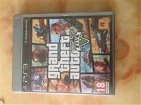 Shitet Cd GTA 5 PS3 20ero--Urgjentt