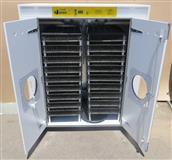 Inkubator Automatik 1080 vez