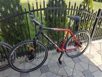 Bicikleta