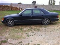 Mercedes 300 dizel -89