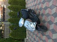 Skuter Sym 49 cc 480€