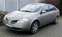 Shes pjese per Nissan Primera 2004