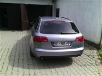 Audi a6 4f 2.7 karavan