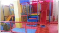 Kendi i lojrave per femije