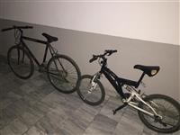 Shiten bicikletat me qmim të lirë