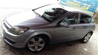 shes opel astra 2005