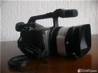 Kamera canon XM1