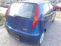Fiat Punto Sport 1.2 16v Pjes qfare ju duhet