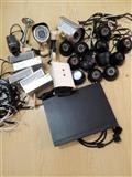 Kamera te gatshme per instalim shume kualitative