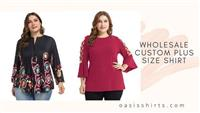 Get The Best Plus Size Clothes On Your Bulk Order