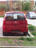 Opel Meriva 1.7 Disel 1vit regjistrim