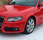 Guma dimrit  + Fellne 17i per Audi a4 a5 a6