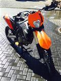 Shes Krosin 450cc KTM