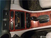 Mercedes C220 clasic Automatic  -02