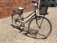 Biciklete Nexus Shimano