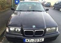 BMW 4x4