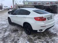 BMW X6 3.5