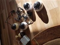 ip camera p2p acces ip