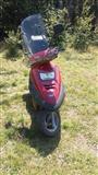 Skuter Yahama 125cc (2002)