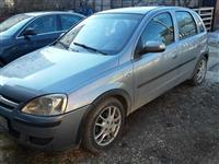 Shes opel cors 1.4 benzins urgjent