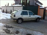Golf 2 turbo dizell