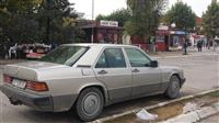 shitet mercedesi 190 dizell rks 4 muaj  viti 1989_