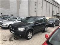 Ford automatik