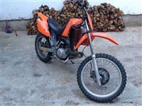 Yamaha 250 2takt