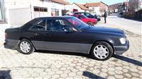 Shes Mercedes 2.0 diesel
