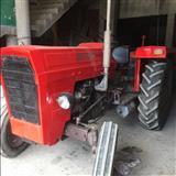 Traktor 542 Imt