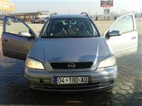 Opel Astra 1.7 CDTI Dizell -04