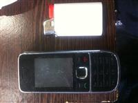 Nokia 2700 Classic me klim