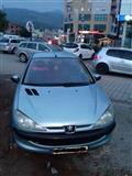 Shitet vetura Peugeot 206