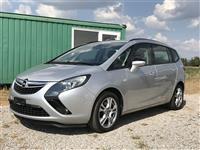 Opel Zafira C 20DTH 7 Ulse����