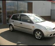 Shes Ford Fiesta 1.4 dtci